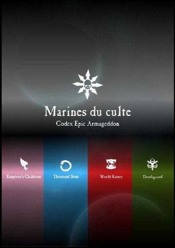 Marines du Culte v1.1 - Wargames-Fr