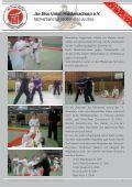 Bericht - Jiu-Jitsu Union Niedersachsen - Seite 2