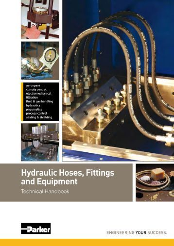 Hydraulic Hoses, Fittings and Equipment - Brammer