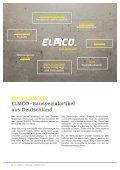 ELMCO – Form. System für die verlorene Schalung von Fundamenten - Seite 2