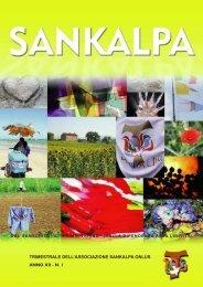 Marzo 2012 - Sankalpa