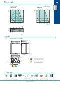 Rezidenční rekuperační vzduchotechnické jednotky ... - Systemair - Page 3