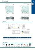 Rezidenční rekuperační vzduchotechnické jednotky ... - Systemair - Page 7