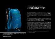 Tagesrucksäcke / Taschen - Tatonka