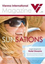 Cracow - Vienna International Hotels & Resorts