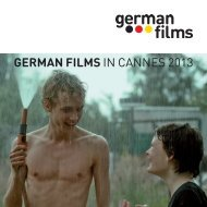 here - German Films