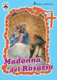 Madonna del Rosario - (Domenicani) - Provincia San Domenico in ...