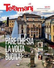 Aprile 2013 n. 87 - Teramani.info