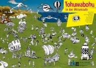 Tohuwabohu in der Mittelstufe - Verlag ZKM