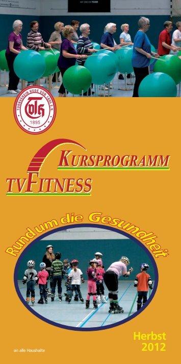 Den Kursflyer können Sie hier kostenlos als PDF ... - Landkreis Kurier