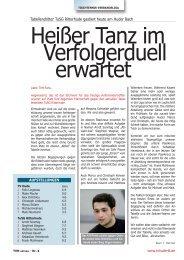 Infoblatt Ritterhude