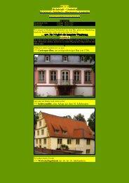 Michelstadt – Lindenfels - Kunstwanderungen