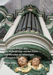 GüteZeichen 1/2012 - Evangelische Kirchengemeinde Erbach/Odw.
