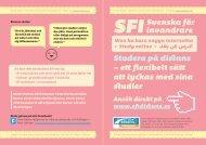 sfi - Mynewsdesk