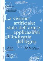 La visione artificiale: stato dell'arte e applicazioni all ... - Accutech