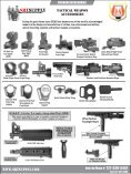 FIREARMS ACCESSORIES - Page 7