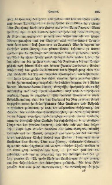 Geschichte der italienischen Literatur