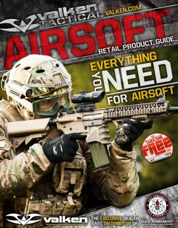 Airsoft? - Paintball Depot