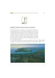 Aree naturali protette nel FVG - III parte - Regione Autonoma Friuli ...