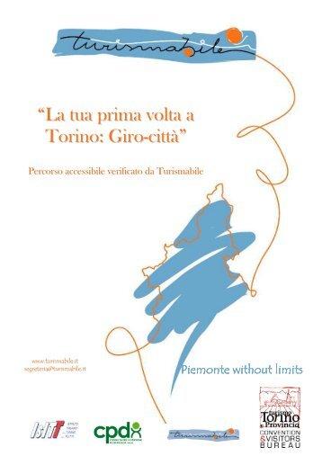 clicca qui - Turismo Torino