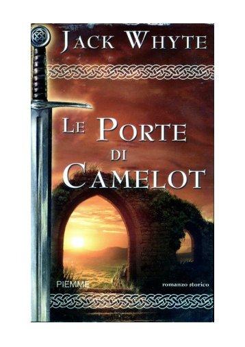 Le Porte di Camelot