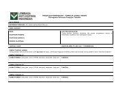 Formulir Jadwal Harian - Lembaga Anti Doping Indonesia