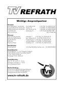 Leichtathletik - TV Refrath - Seite 4