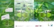 EMAS_2009_Programm.pdf - Gesundheits-Cluster