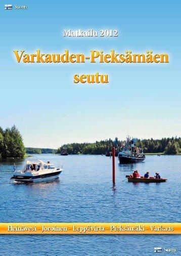 Leppävirta - Heinäveden kunta