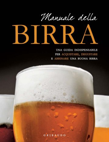 Manuale della birra - L'Italia sono anch'io