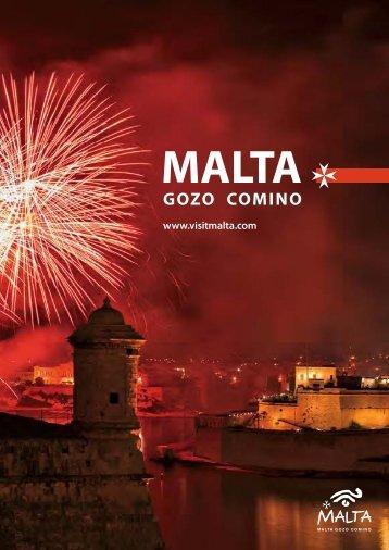 GOZO COMINO - Malta