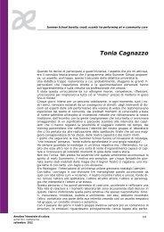 Tonia Cagnazzo - Amaltea