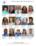 Nash Community College - Personnel Directory - 1 Nash ... - Page 3