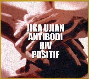 RISALAH JIKA UJIAN HIV POSITIF.pmd