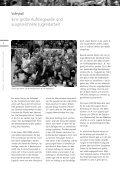 Hier kann das aktuelle SportInform zur Mitgliederversammlung 2009 - Seite 4