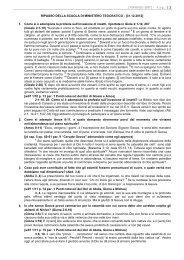RIPASSO DELLA SCUOLA DI MINISTERO TEOCRATICO