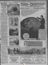 1914 Photo Drama Newspaper - Watchtower Documents