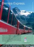 Ferrovie Svizzere. - Viaggiando.tv - Page 6