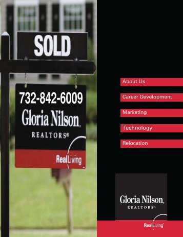 Recruiting Brochure 12.13.2011 -RL copy.indd - Gloria Nilson Realtors