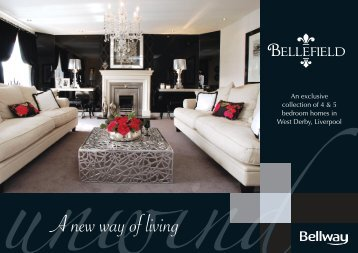 Download Brochure - Bellway Homes