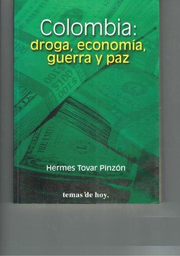 Prólogo de Gonzalo Sánchez - Mama Coca