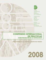 compendio internacional de prácticas - International Centre for the ...