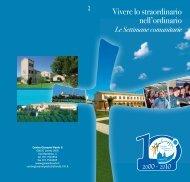 Settimane Comunitarie - Centro Giovanni Paolo II