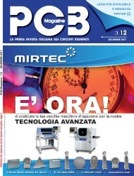 Productronica 2011 - B2B24 - Il Sole 24 Ore