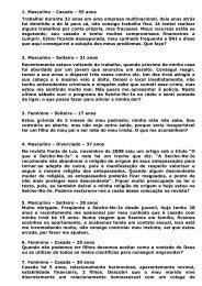 CTP Perguntas Aprovadas 2011 - seicho-no-ie do brasil