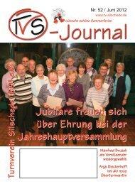 Nr. 52 / Juni 2012 - TV Silschede