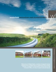 Westerfield Brochure Final - theblackpartnership.com