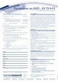 Integration dezentraler Anlagen in die allgemeine ... - trend:research - Seite 4