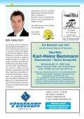 Hallentennis im Winter 2013 Ausblick auf die Sommersaison 2013 ... - Seite 5