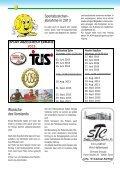 Hallentennis im Winter 2013 Ausblick auf die Sommersaison 2013 ... - Seite 7